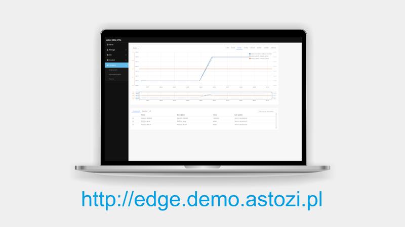 edge demo