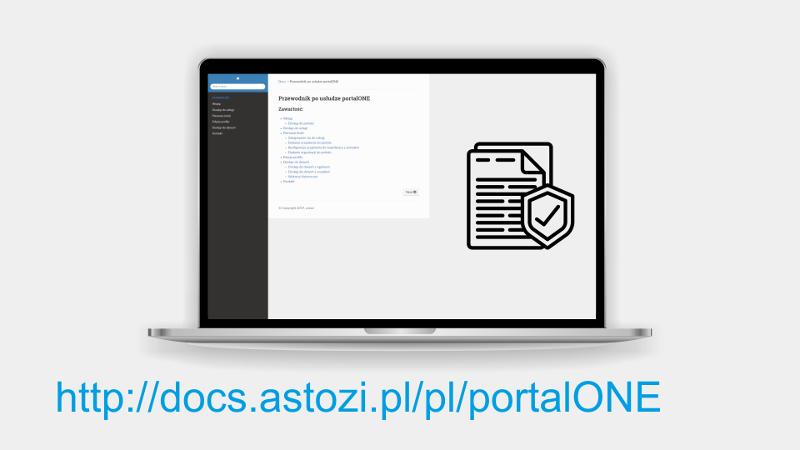 portalONE docs