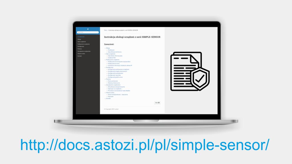 simple-sensor docs