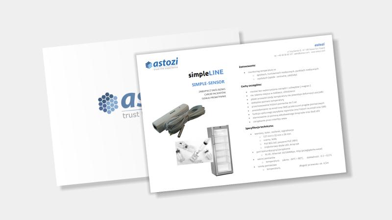 simple-sensor ulotka farmaceutyka