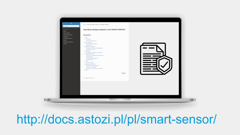 smart-sensor docs