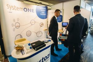 IT Future Expo 2016 Warszawa