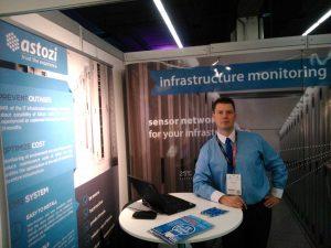 Data Centre World 2015 Frankfurt – podsumowanie