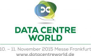 Data Centre World 2015 Frankfurt