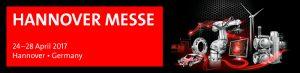 Targi Hannover Messe 2017 Niemcy