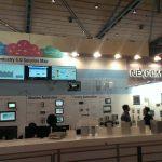 Hannover Messe 2017 Nexcom