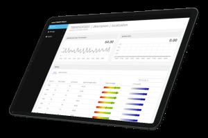 smart-proxy ism dashboard